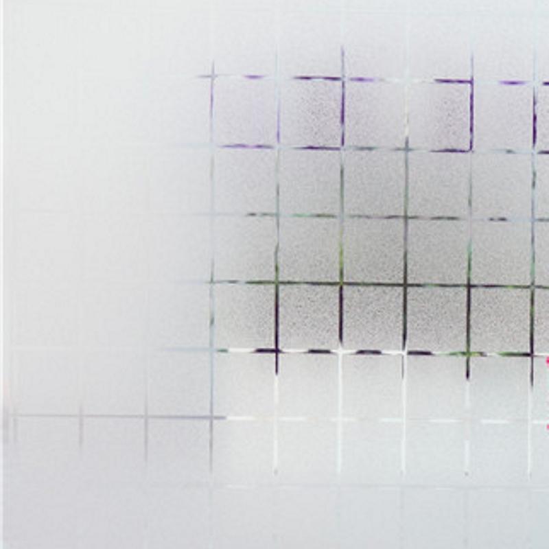 Omtyckta Frost Rutor Ljus - Statisk fönsterfilm - Samtliga produkter GN-41